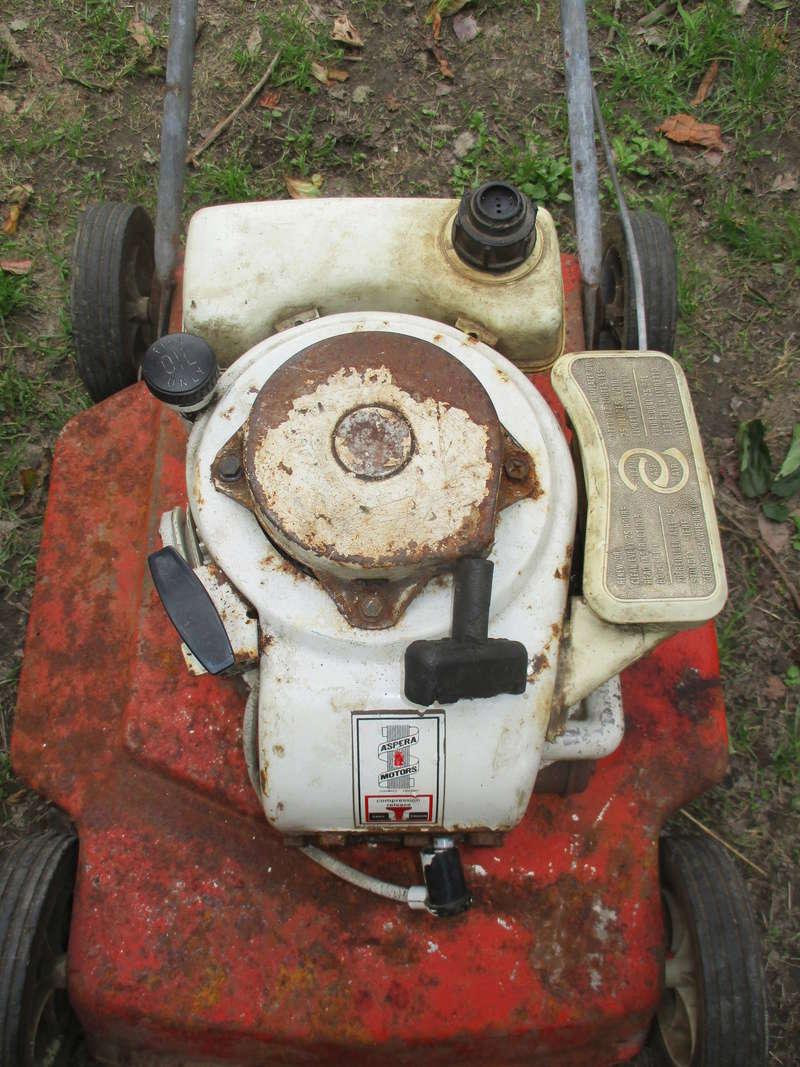 Motore tosaerba Aspera Img_2510