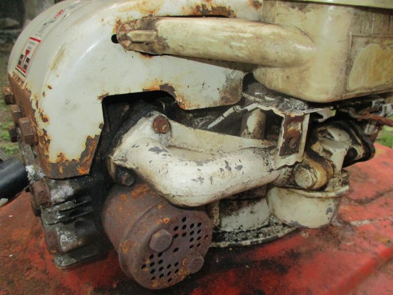 Motore tosaerba Aspera Img_2511