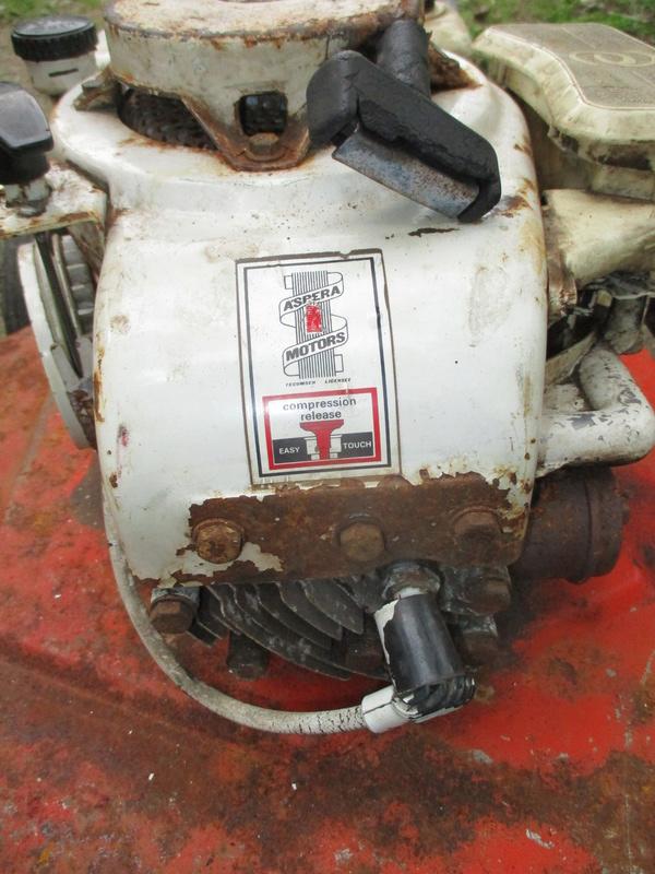 Motore tosaerba Aspera Img_2513