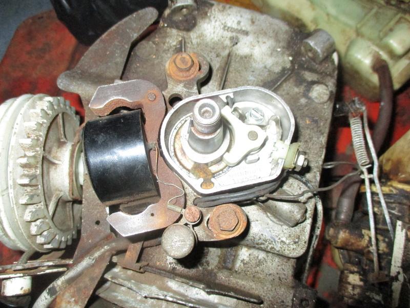 Motore tosaerba Aspera Img_2910
