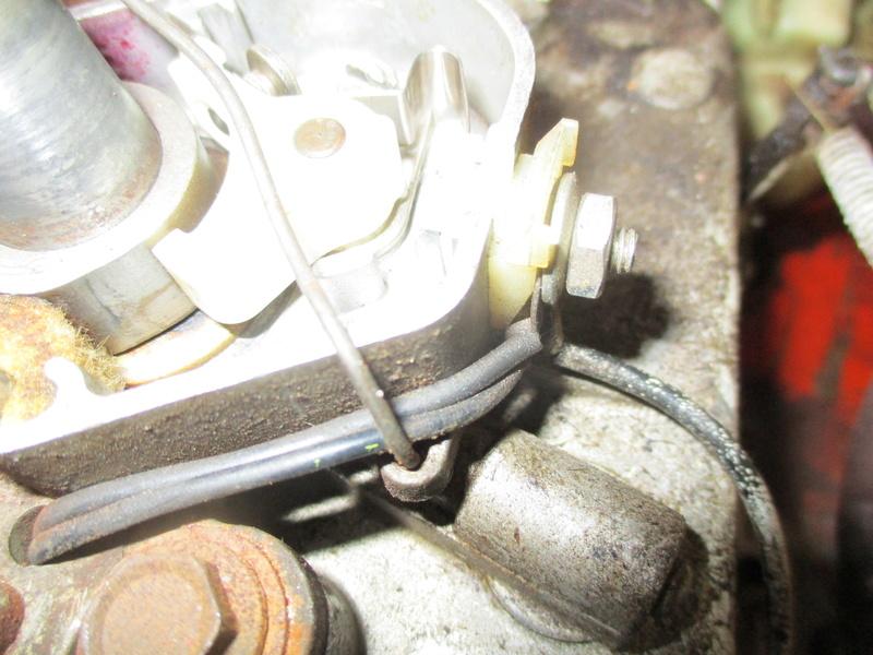 Motore tosaerba Aspera Img_2911