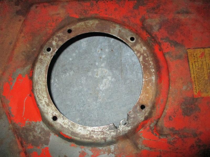 Motore tosaerba Aspera Img_3013