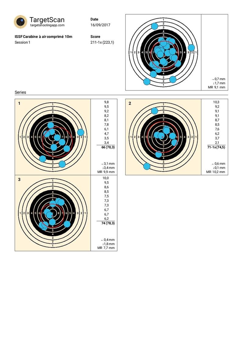 ARTEMIS CP2 - Je l'ai !!! - Page 3 Target10