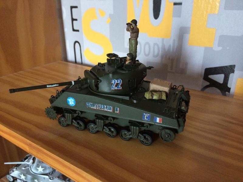 Sherman MONTEREAU II 2/501 RCC Italeri 1/35 Img_3812