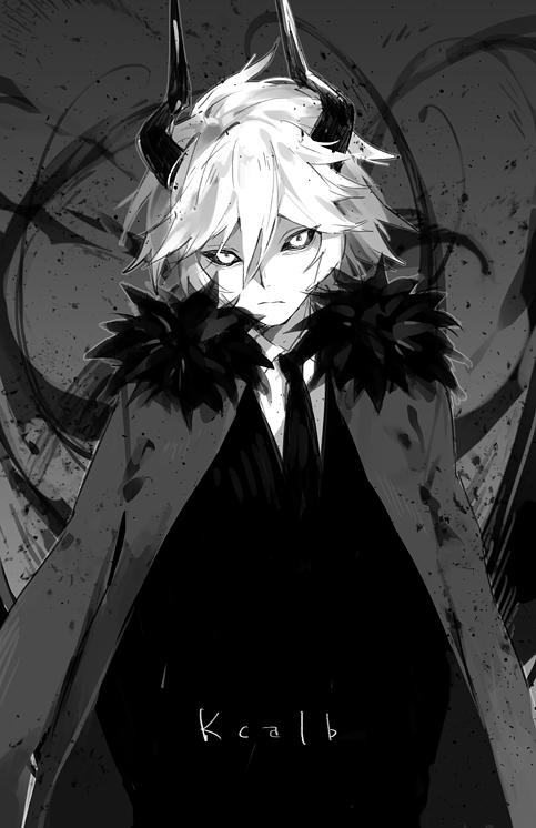 Character Bios ( Original Characters ) Origin10