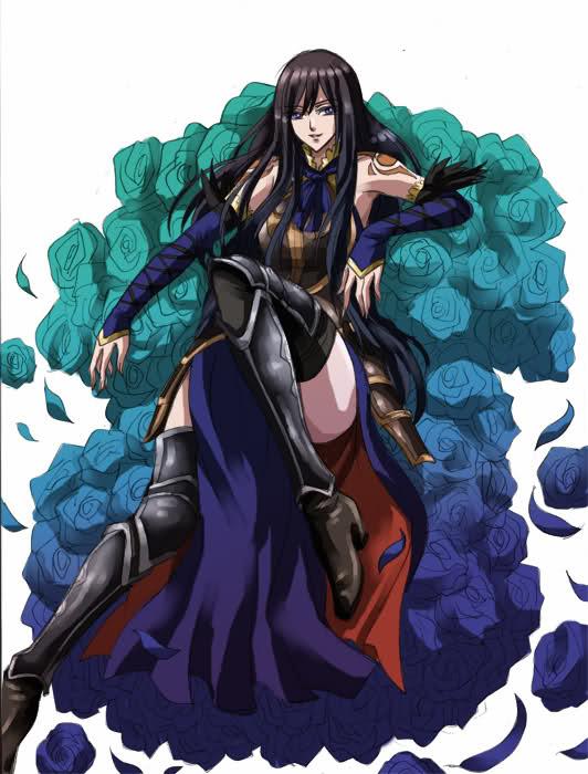 Character Bios ( Canon Characters ) Shanoa10
