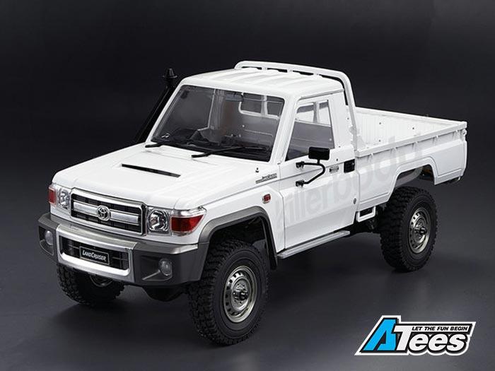 Toyota LC70 sur MST CFX. - Page 2 111