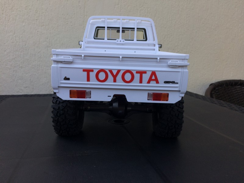Toyota LC70 sur MST CFX. - Page 3 Img_3012