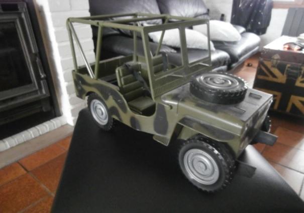 Le bon coin. Jeep10