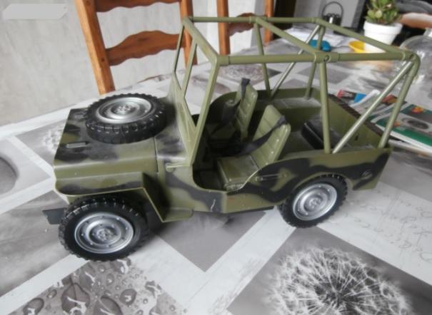 Le bon coin. Jeep210