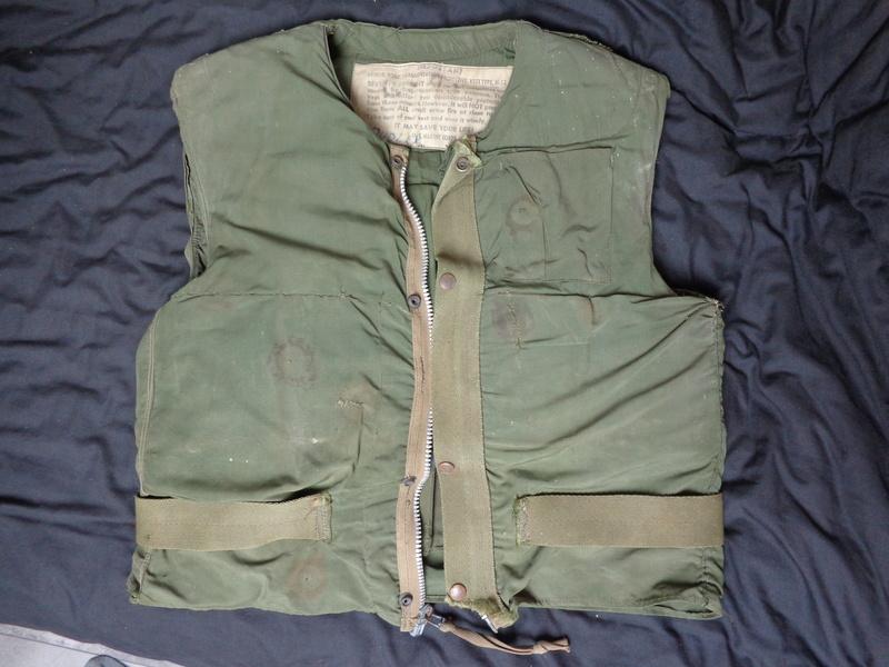 USMC M52 flak jacket Dsc03740