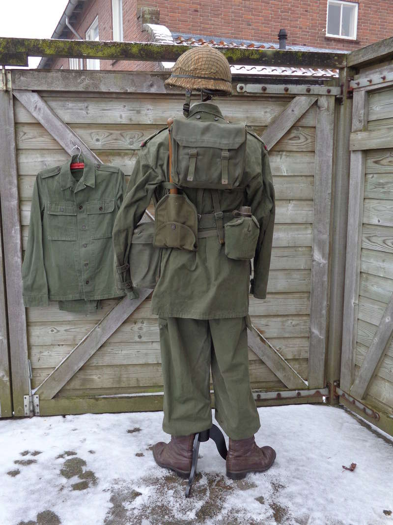 Dutch army loadout displays (cold war era) - Page 2 Nederl21