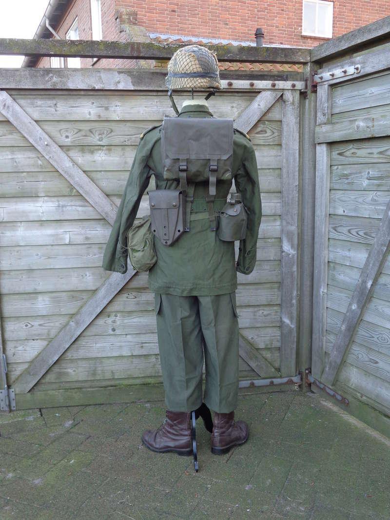 Dutch army loadout displays (cold war era) - Page 2 Nederl23