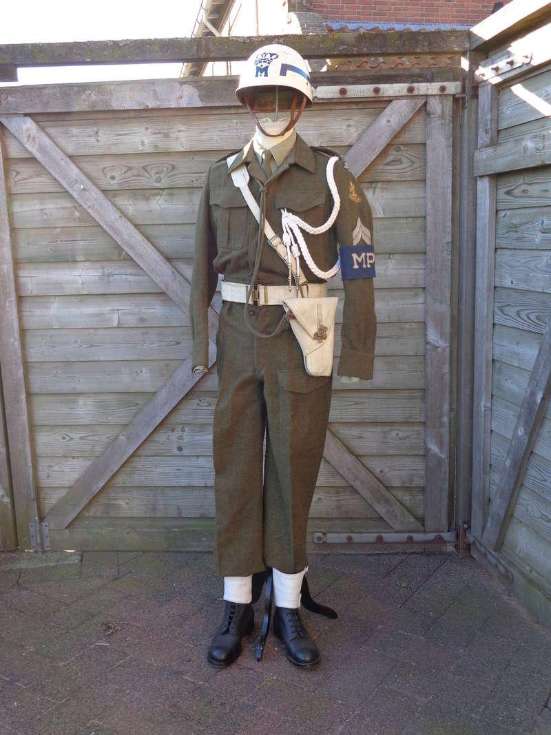 Dutch army loadout displays (cold war era) - Page 2 Nederl26