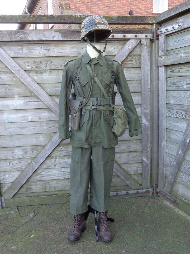 Dutch army loadout displays (cold war era) - Page 2 Nederl29