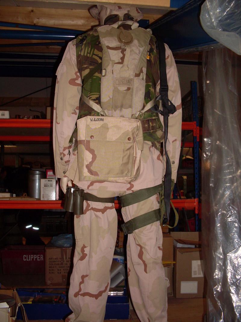 Dutch army loadout displays (cold war era) - Page 2 Nederl41