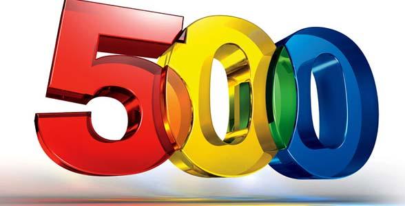 ¡¡Ya somos más de 500 registrados!! 50010