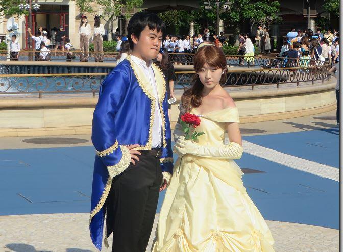 Tokyo Disney Resort en général - le coin des petites infos - Page 12 Hallow11