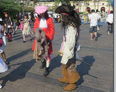 Tokyo Disney Resort en général - le coin des petites infos - Page 12 Hallow12