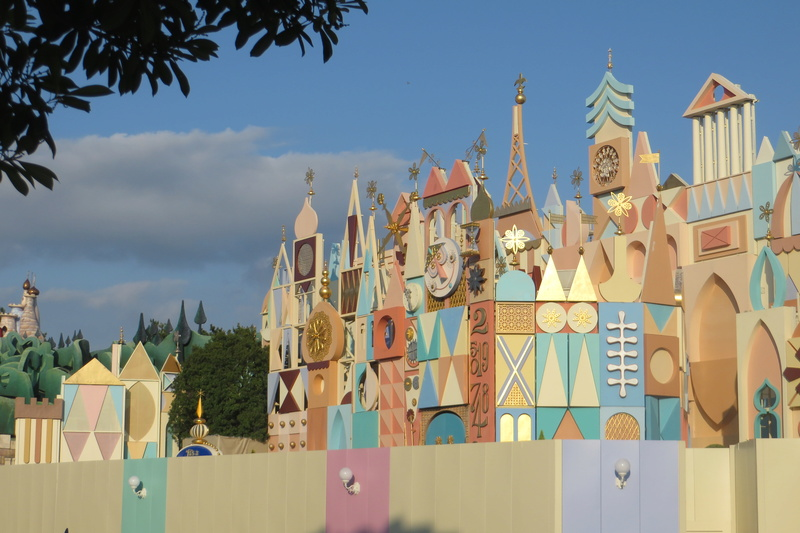 [Tokyo Disneyland] Nouvelles attractions à Toontown, Fantasyland et Tomorrowland (15 avril 2020)  - Page 3 Img_5511