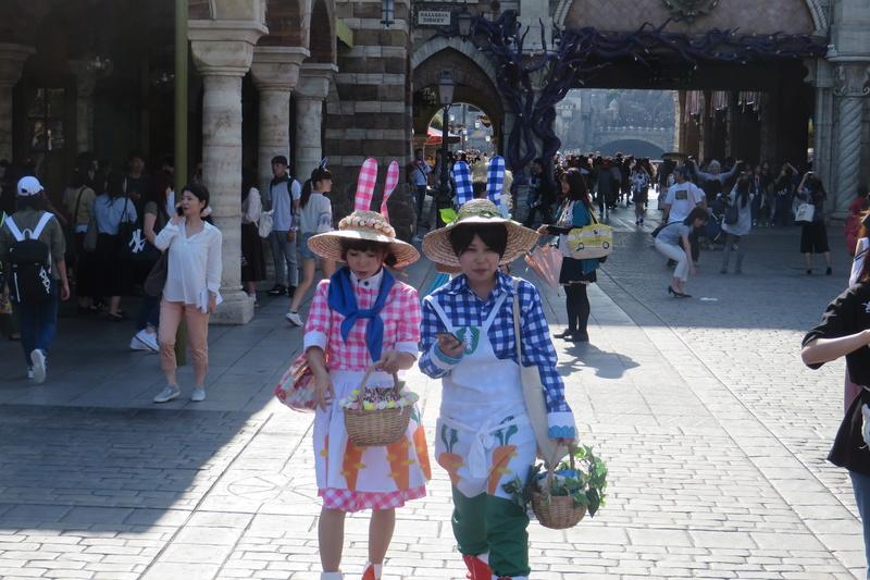 Tokyo Disney Resort en général - le coin des petites infos - Page 12 Img_6615