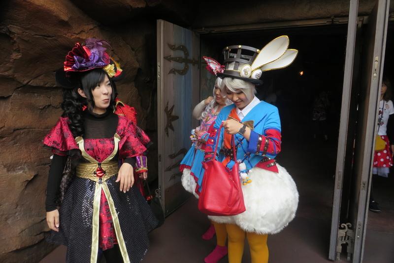 Tokyo Disney Resort en général - le coin des petites infos - Page 12 Img_6616