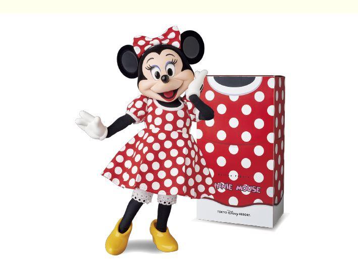 Tokyo Disney Resort en général - le coin des petites infos - Page 12 Minnie10