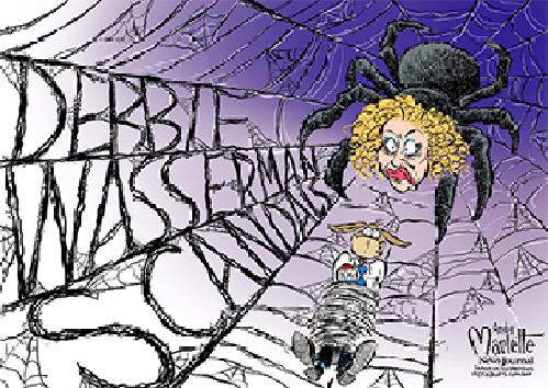 Mephistopheles Evil Incarnate Debbie11