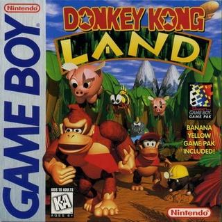 [GB] Donkey Kong Land Dk_lan10