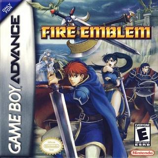[GBA] Fire Emblem Fire-e10