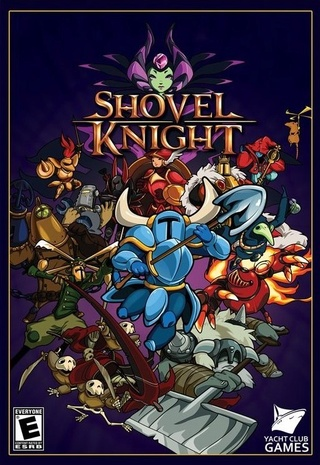 [PC] Shovel Knight Shovel10