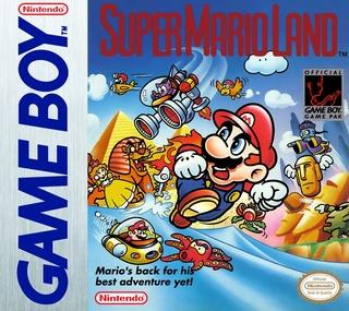 [GB] Super Mario Land Super_10
