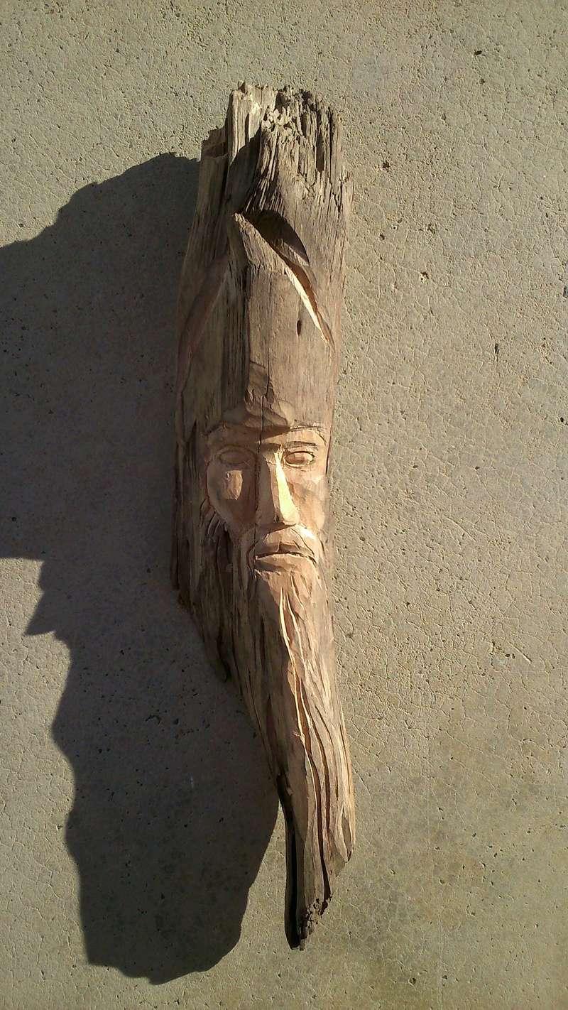JJ - caché dans le bois Esprit41