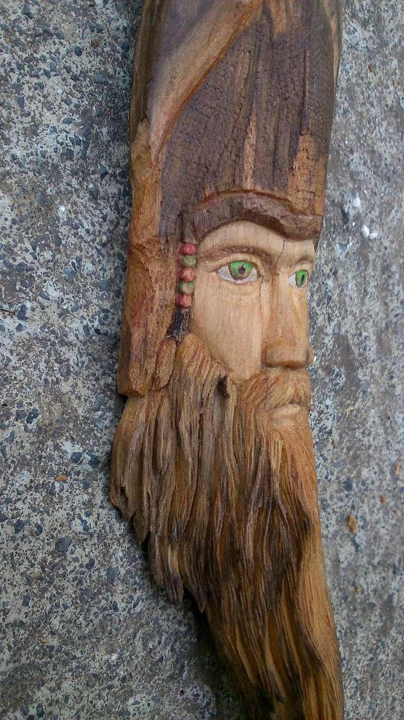 JJ - caché dans le bois Esprit47