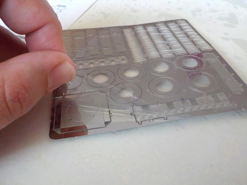 Puzzle Metal 3D Dscn3219