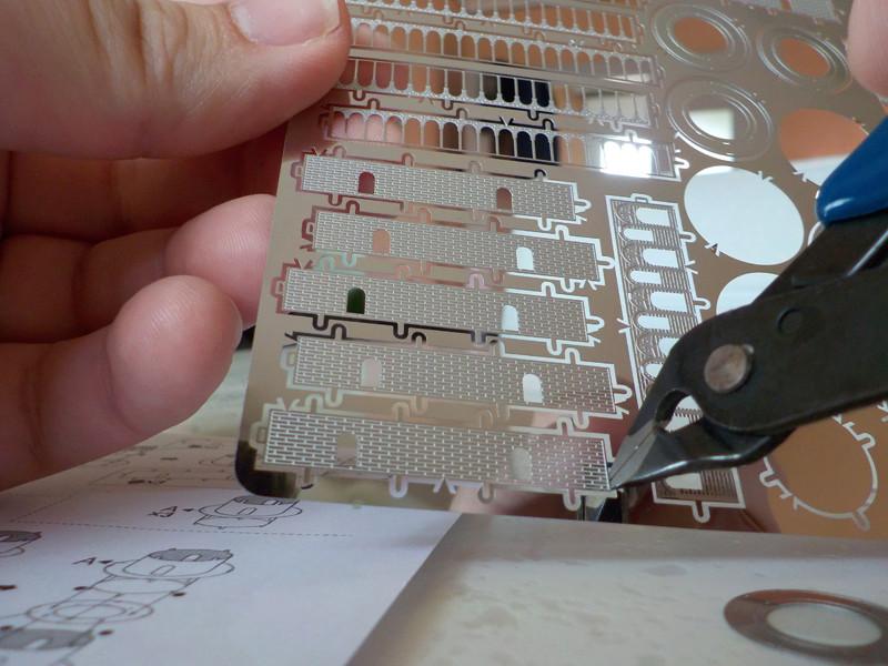 Puzzle Metal 3D Dscn3221
