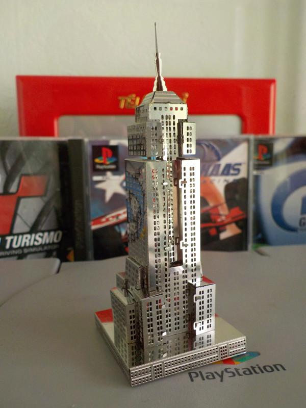 Puzzle Metal 3D Dscn3226