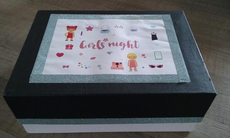 Photos - Mini swap : réédition Box Soirée Célibataire [9/9 photos postées] 110