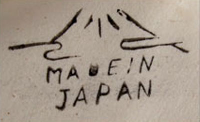 'Made in Japan' marks Mmm10