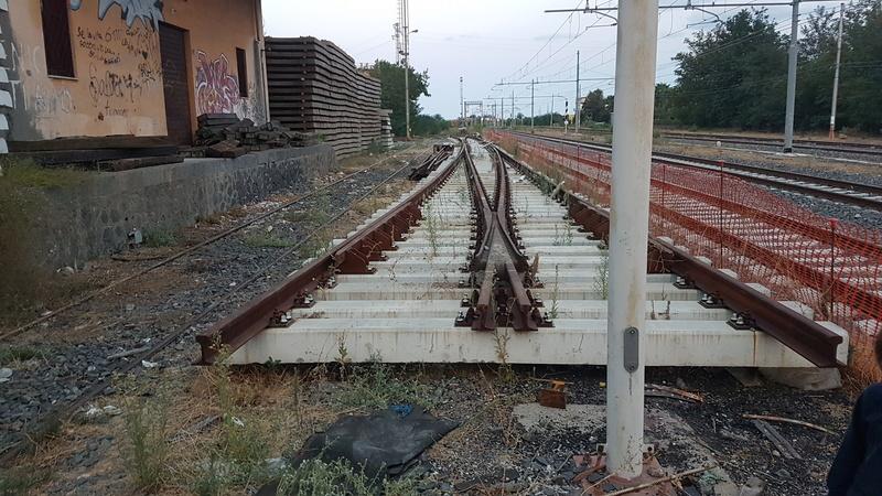 Ferrovia Alcantara - Randazzo  20170918