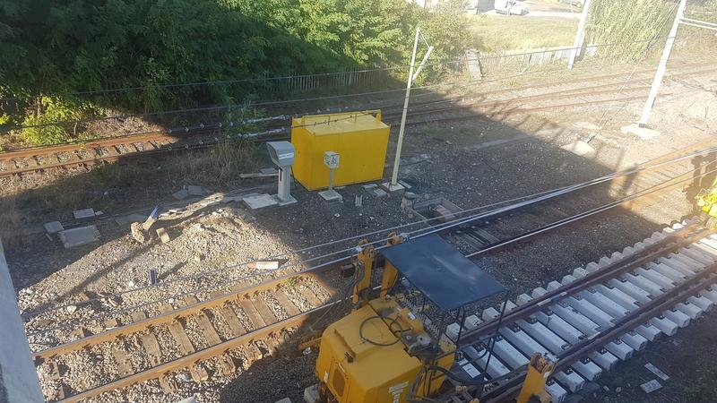 Ferrovia Messina - Catania - Siracusa 20171013