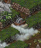 [IT] Evento HabboTravel vs Fobie | Gioco Segreto: Fobia dei ragni - Pagina 2 Screen50