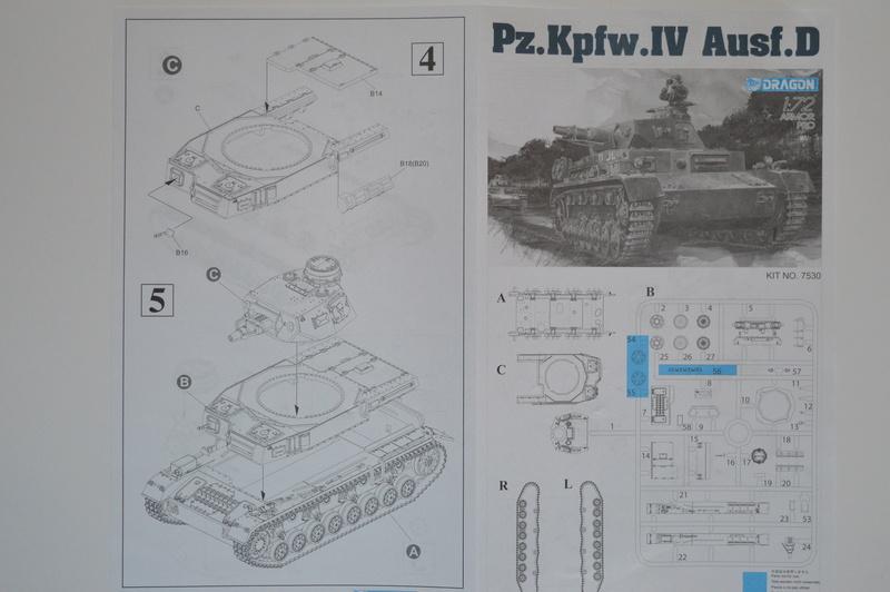 Panzerkampfwagen IV Ausf. D von Dragon Dsc_0312