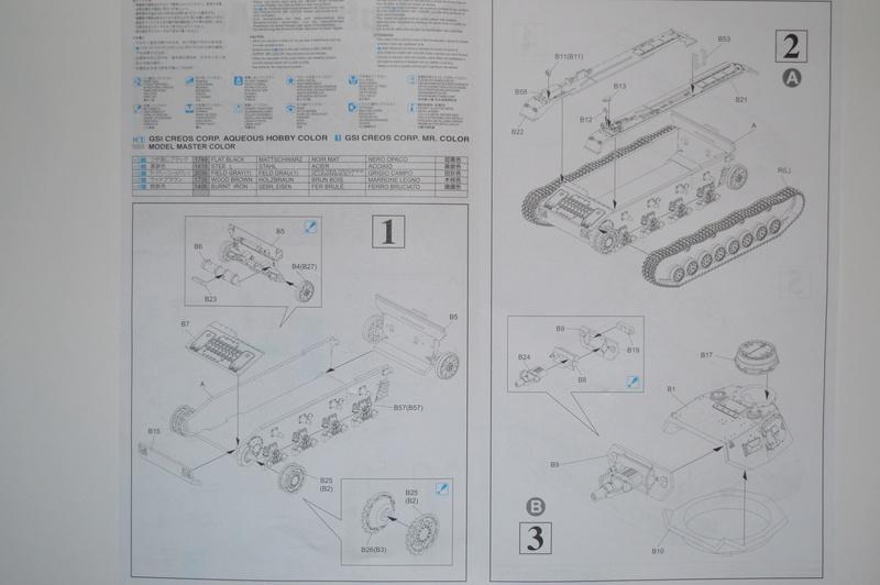 Panzerkampfwagen IV Ausf. D von Dragon Dsc_0313