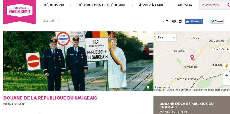 Devinette - Page 6 Douane10