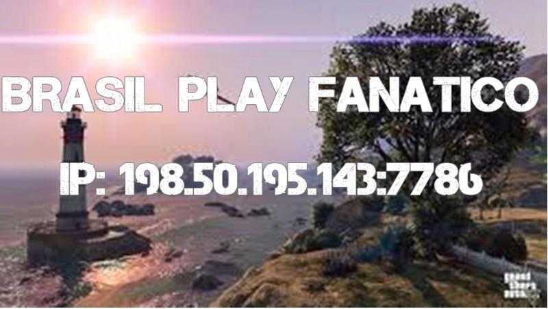 Brasil Play Fanático RPG