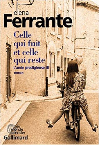 [Ferrante, Elena] L'amie prodigieuse - Tome3 : Celle qui fuit et celle qui reste 61yiwc10