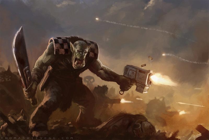 Warhammer 40.000 : Bad Chapter Boyz_o10