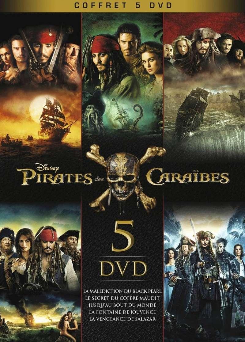 [DVD + BD + BD3D + STEELBOOK] Pirates des Caraïbes - La Vengeance de Salazar (21/09 en Digital - 06/10 en physiques - 16/10 en VOD) - Page 2 71g-5l10