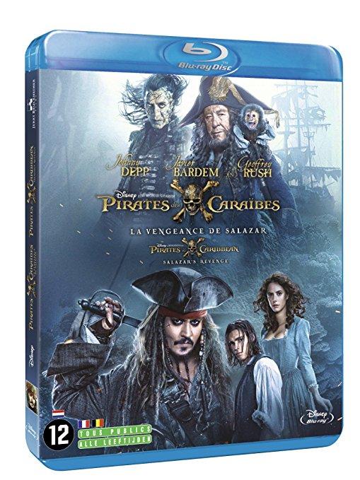 Pirates des Caraïbes : La Vengeance de Salazar [Disney - 2017] - Page 29 81b5kd10